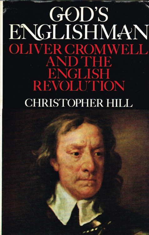 Image for GOD'S ENGLISHMAN: OLIVER CROMWELL AND THE ENGLISH REVOLUTION