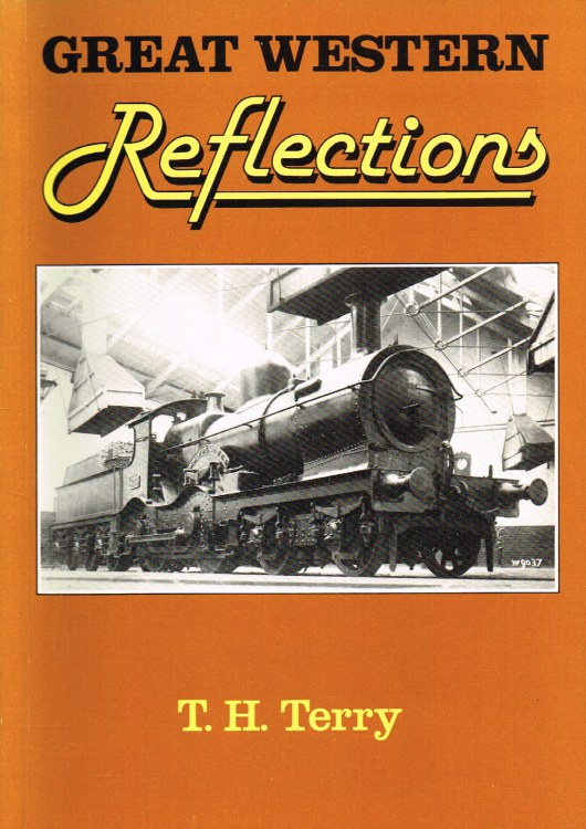 Image for GREAT WESTERN REFLECTIONS
