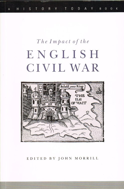 Image for THE IMPACT OF THE ENGLISH CIVIL WAR
