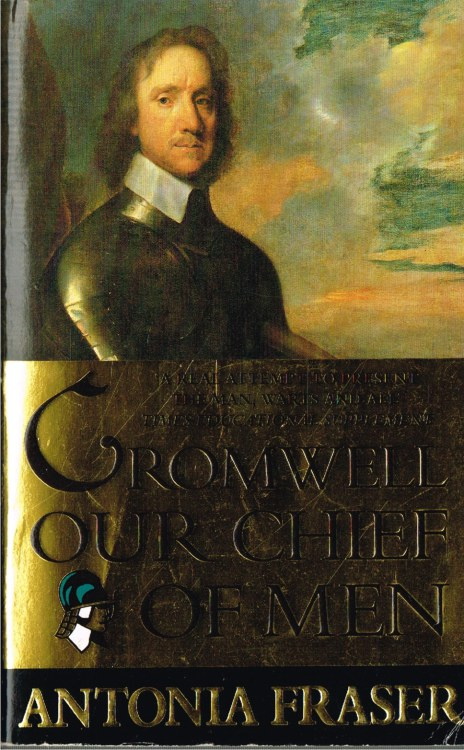 Image for CROMWELL OUR CHIEF OF MEN