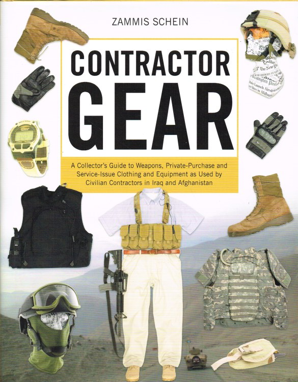 Image for CONTRACTOR GEAR