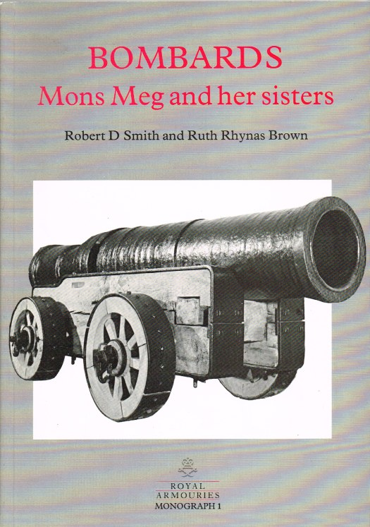 Image for BOMBARDS: MONS MEG AND HER SISTERS