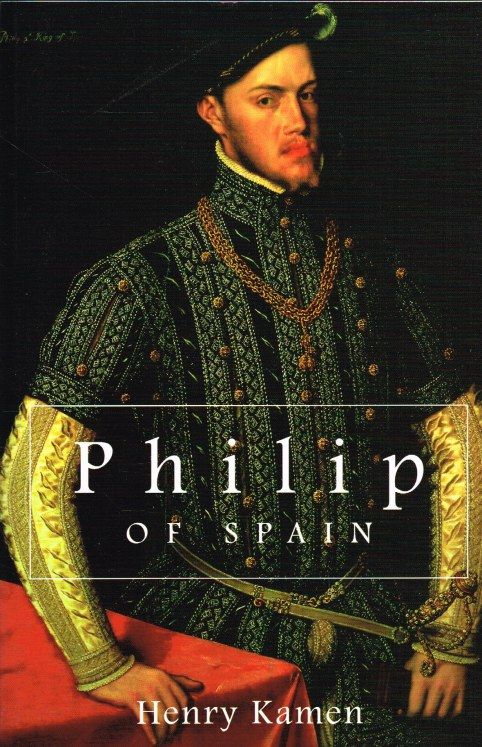 Image for PHILIP OF SPAIN