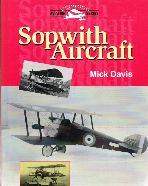 Image for SOPWITH AIRCRAFT