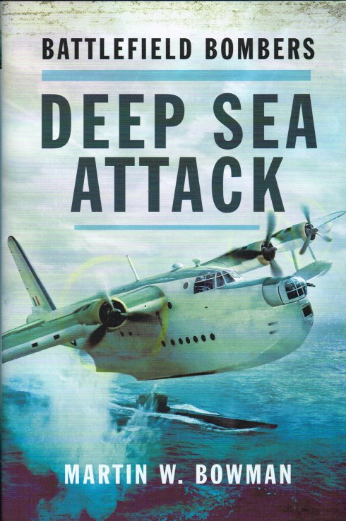 Image for BATTLEFIELD BOMBERS : DEEP SEA ATTACK