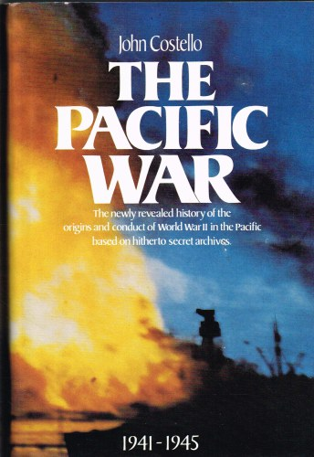 Image for THE PACIFIC WAR