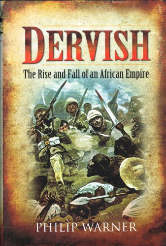 Image for DERVISH: THE RISE AND FALL OF AN AFRICAN EMPIRE