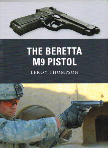 Image for THE BERETTA M9 PISTOL