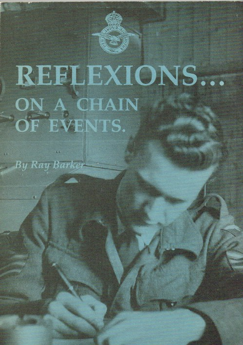 Image for REFLEXIONS ON A CHAIN OF EVENTS