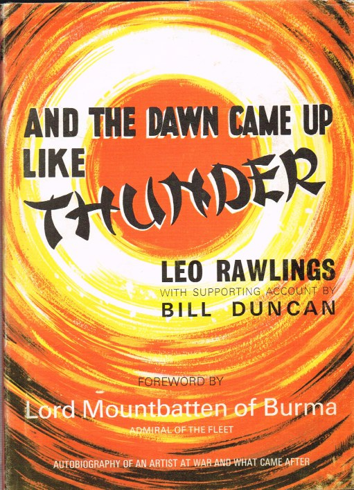 Image for AND THE DAWN CAME UP LIKE THUNDER