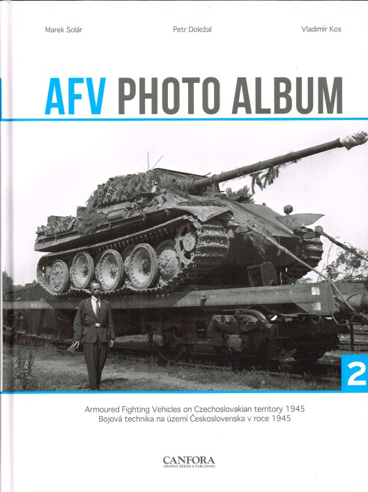 Image for AFV PHOTO ALBUM 2