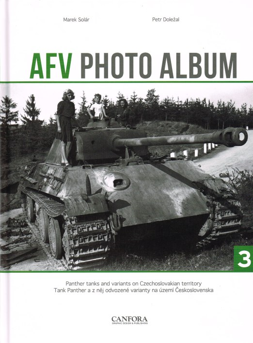 Image for AFV PHOTO ALBUM 3