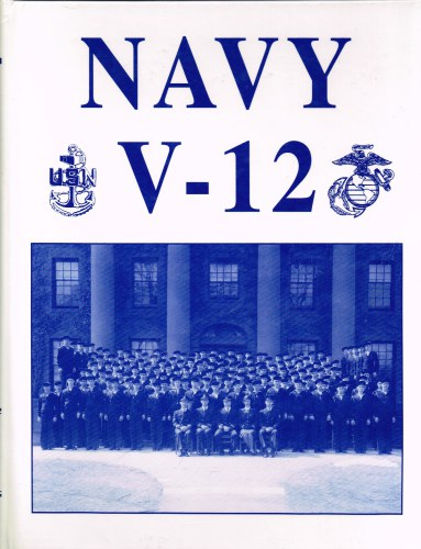 Image for NAVY V-12