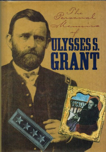Image for THE PERSONAL MEMOIRS OF ULYSSES S. GRANT
