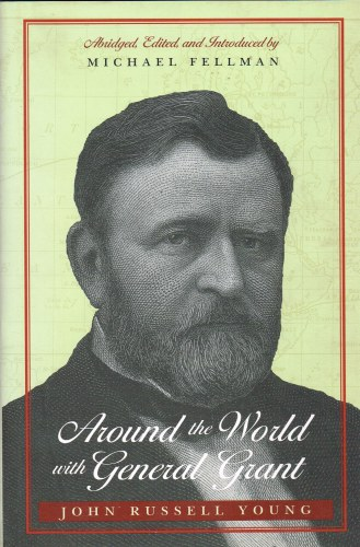 Image for AROUND THE WORLD WITH GENERAL GRANT