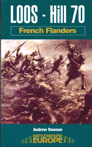 Image for FRENCH FLANDERS : LOOS - HILL 70