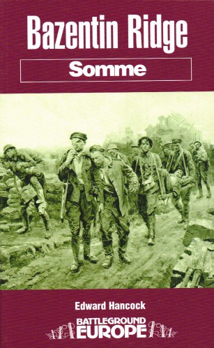 Image for SOMME : BAZENTIN RIDGE