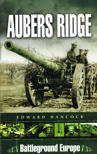 Image for THE BATTLE OF AUBERS RIDGE