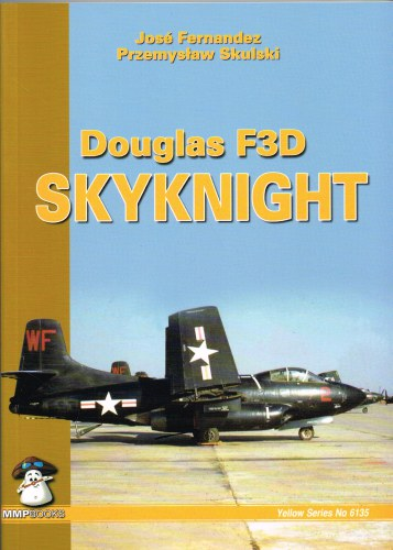 Image for DOUGLAS F3D SKYNIGHT