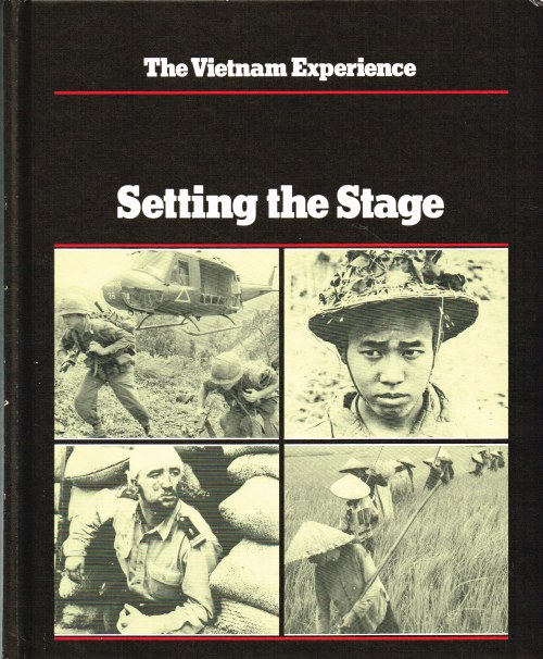 Image for THE VIETNAM EXPERIENCE : SETTING THE STAGE