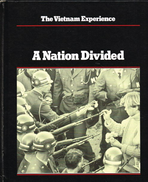 Image for THE VIETNAM EXPERIENCE : A NATION DIVIDED