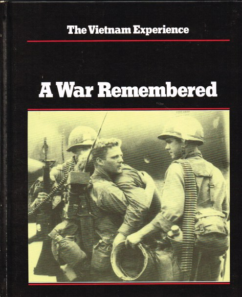 Image for THE VIETNAM EXPERIENCE : A WAR REMEMBERED
