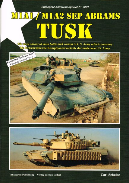 Image for M1A1/M1A2 SEP ABRAMS TUSK