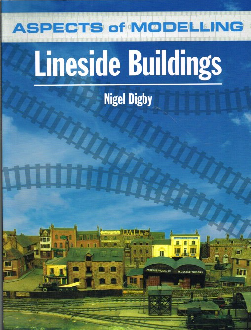 Image for ASPECTS OF MODELLING: LINESIDE BUILDINGS