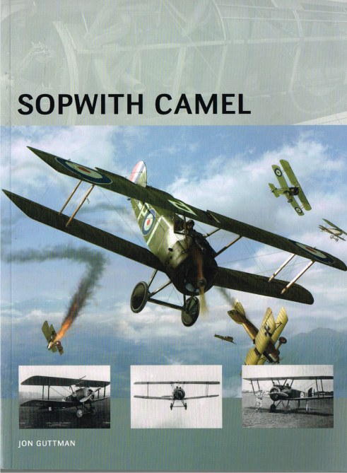 Image for SOPWITH CAMEL