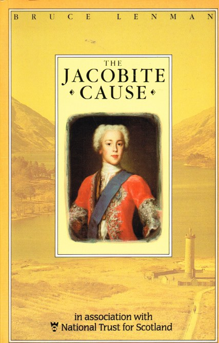 Image for THE JACOBITE CAUSE