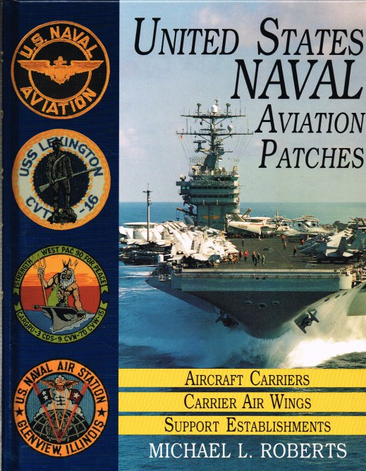 Image for UNITED STATES NAVAL AVIATION PATCHES
