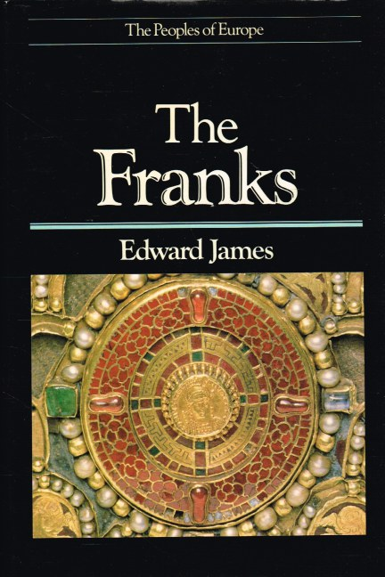 Image for THE FRANKS
