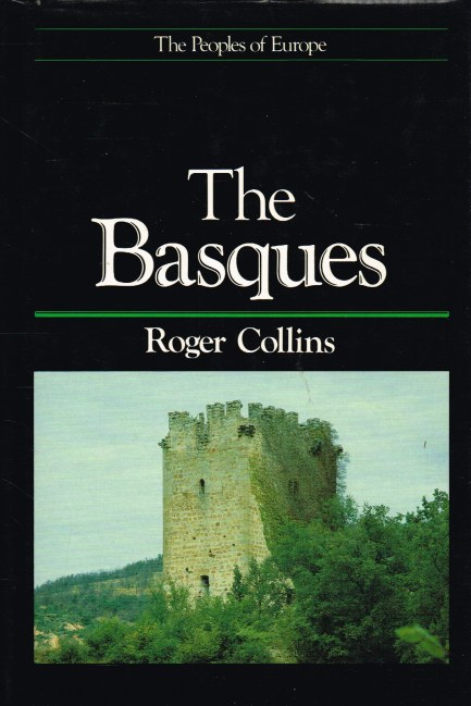 Image for THE BASQUES