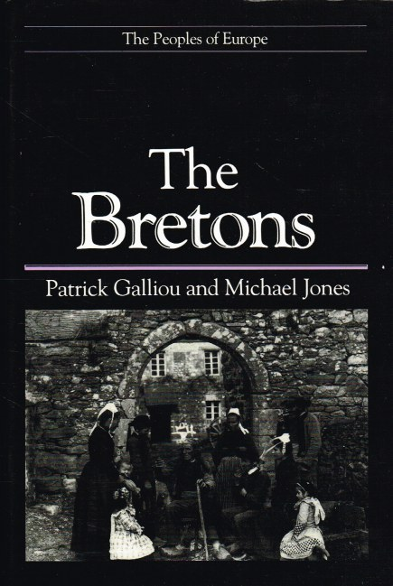 Image for THE BRETONS