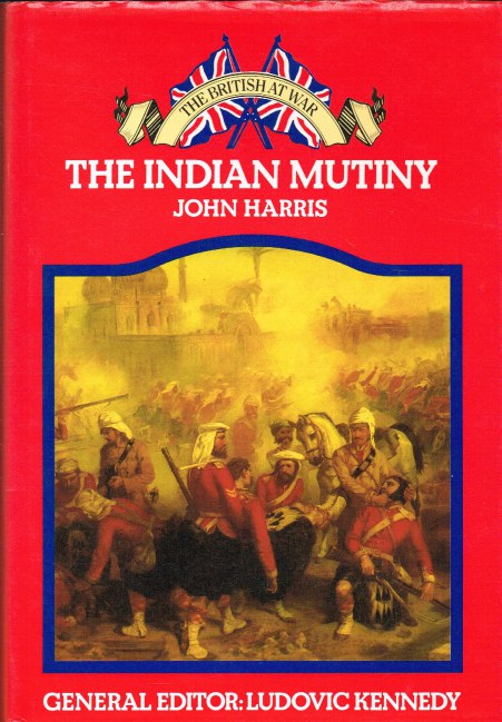Image for THE INDIAN MUTINY