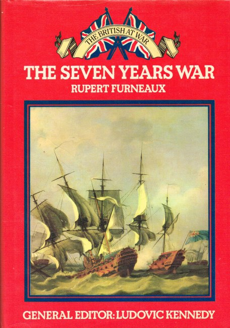 Image for THE SEVEN YEARS WAR