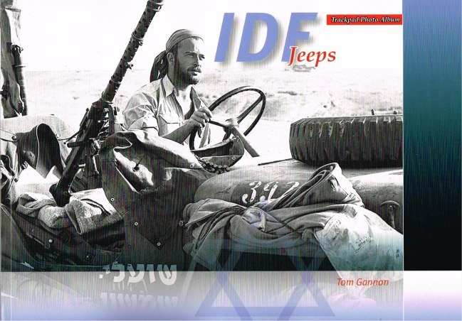 Image for IDF JEEPS