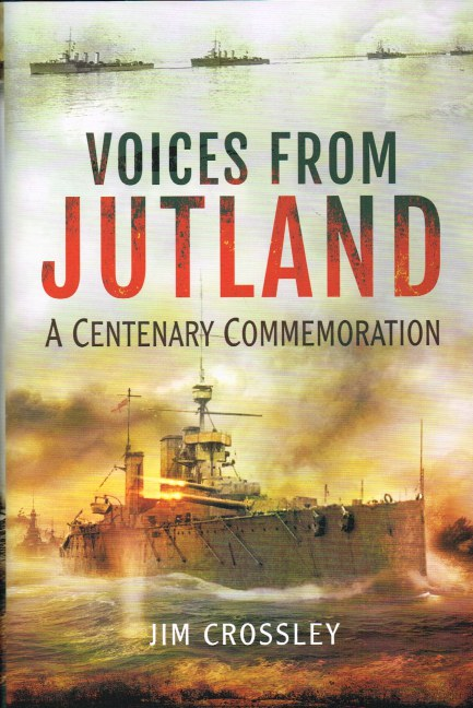Image for VOICES FROM JUTLAND : A CENTENARY COMMEMORATION