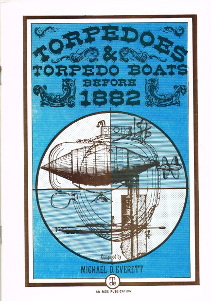 Image for TORPEDOES & TORPEDO BOATS BEFORE 1882