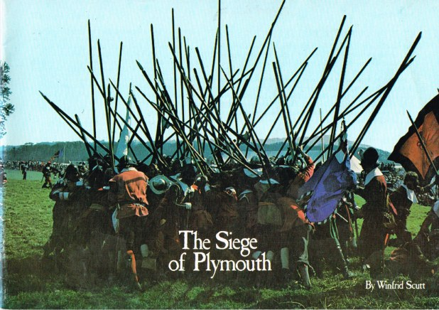 Image for THE SIEGE OF PLYMOUTH