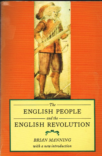 Image for THE ENGLISH PEOPLE AND THE ENGLISH REVOLUTION (SECOND EDITION)