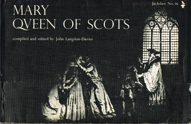 Image for JACKDAW NO.26: MARY QUEEN OF SCOTS
