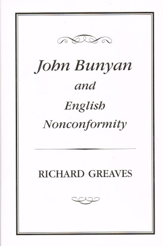 Image for JOHN BUNYAN AND ENGLISH NONCONFORMITY