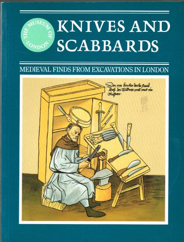 Image for KNIVES AND SCABBARDS