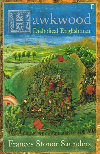 Image for HAWKWOOD : DIABOLICAL ENGLISHMAN