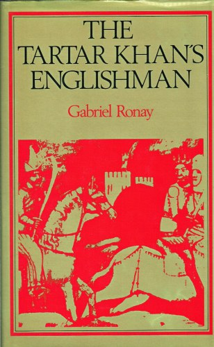 Image for THE TARTAR KHAN'S ENGLISHMAN