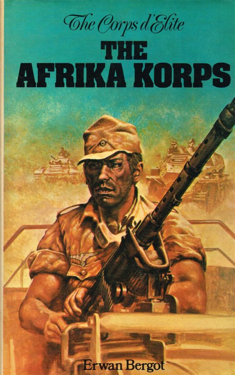 Image for THE AFRIKA KORPS