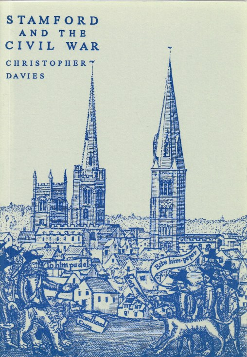 Image for STAMFORD AND THE CIVIL WAR