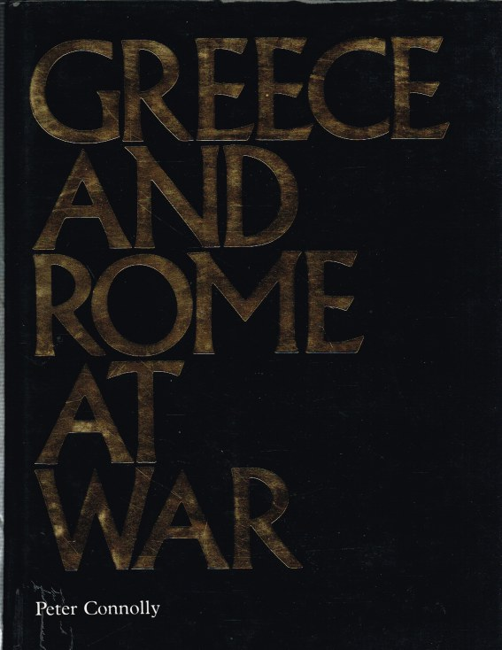 Image for GREECE AND ROME AT WAR