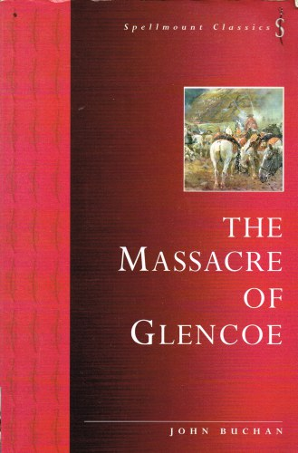 Image for THE MASSACRE OF GLENCOE